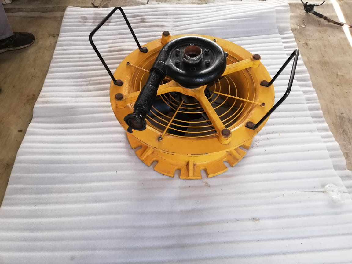WATER DRIVEN FAN IMPA 591437