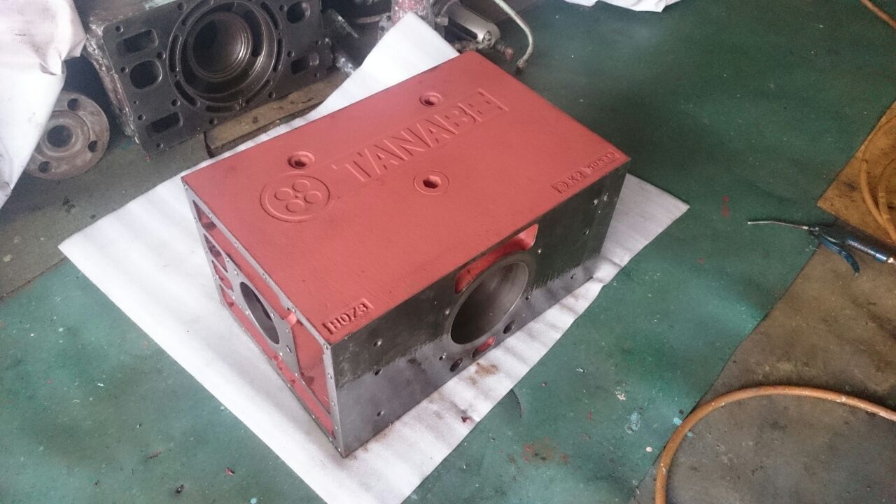 BLOCK FOR TANABE H-73 & H-74  H-73 & H-74