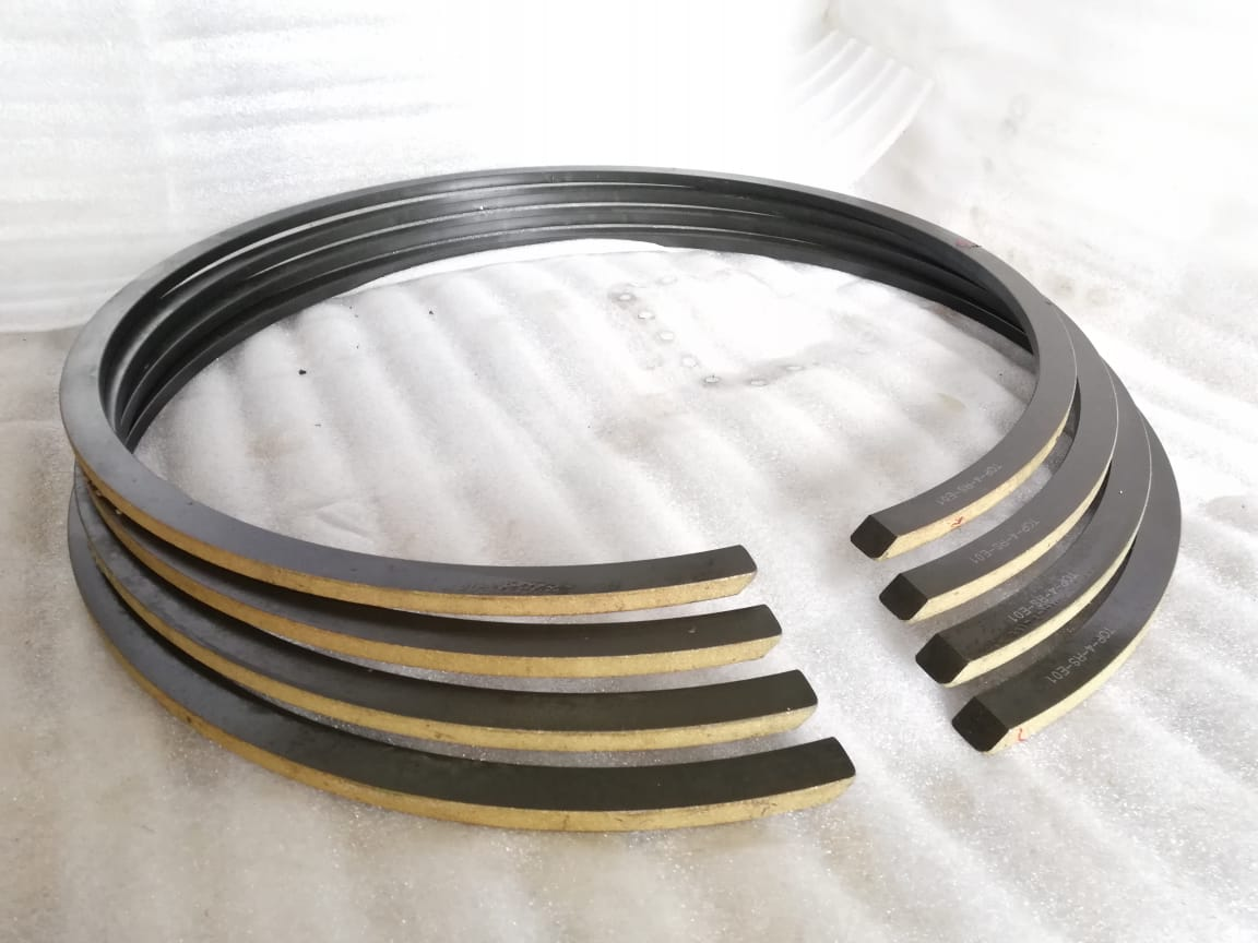 MAN B&W S60MC PISTON RINGS